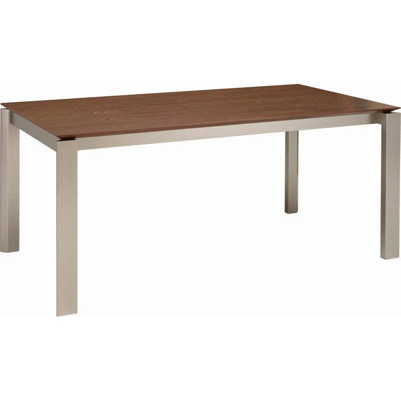 Elwood Dining Table In Cocoa - 1.8M