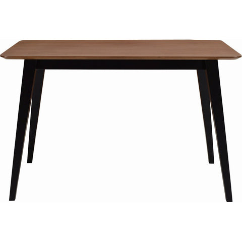 Platon Dining Table In Cocoa - 1.2M
