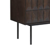 LATINA Sideboard 160cm -  Dark Brown