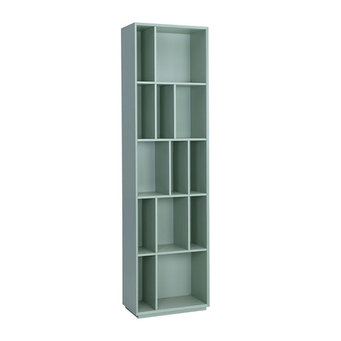 TRISTAN Shelf Unit High  - Green