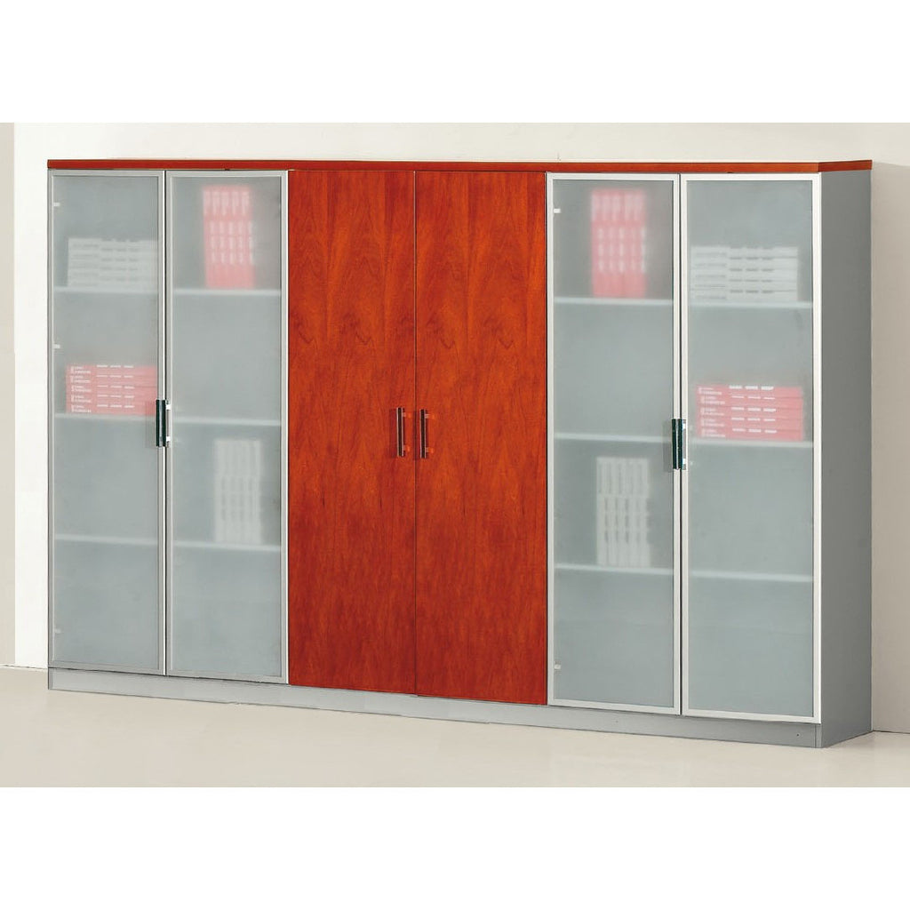 Modern Office Wall Unit Bookcase