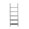 OGEN Shelving Display Unit  63cm - Black