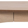VIVEKA Study Desk 105cm -  Natural
