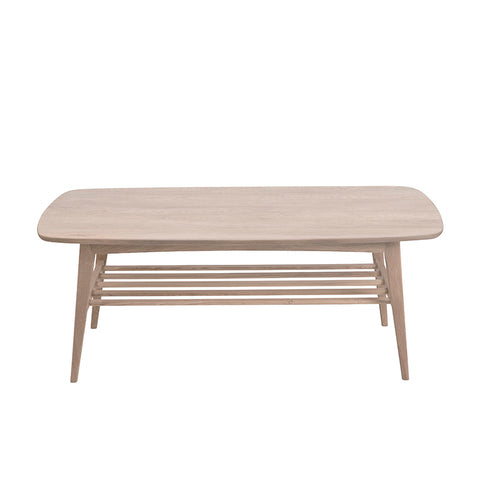 VIVEKA Coffee Table 120cm - Natural