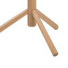 BRENER Cloth Hanger - Natural