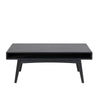 MAKO Coffee Table 130cm - Black