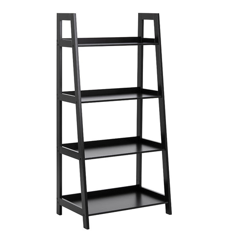 WALLY Display Shelving Unit  63cm - Black