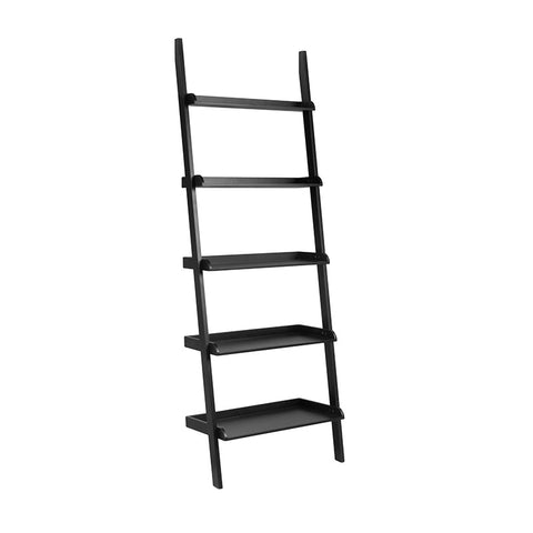 WALL Shelving Display Unit  66.5cm - Black