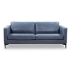 RYLAN 3 Seater Sofa - Blue