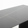 ELORA Dining Table 180cm - Black