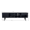 OMARI TV Entertainment Unit 160cm - Black
