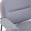 ALANI Lounge Chair - Grey