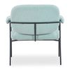 ALANI Lounge Chair - Mint Green