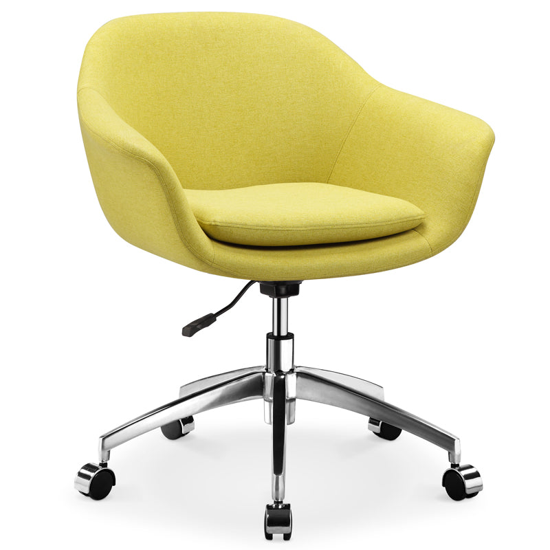 Nori Office Chair - Lime