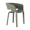 Huela Dining Chair - Grey