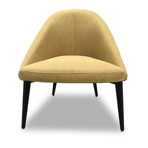 Daisy Lounge Chair - Pistachio
