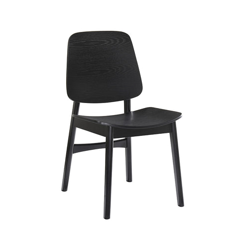 FANGO Dining Chair -Black