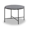 JADEN Side Table Large 60cm - Black
