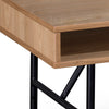 MERTONO Coffee Table - 117cm