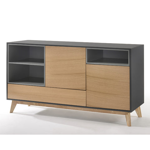 RUMI Sideboard 1.5M - White Oak