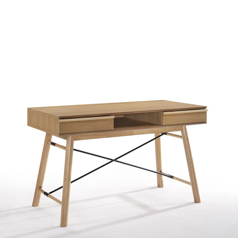DITTA Study Desk 120cm - Natural