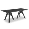 MONTY Dining Table 2.0M - Black