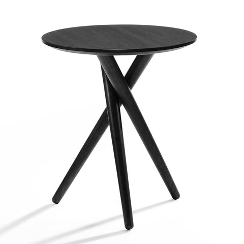 Bodie Side Table - Black
