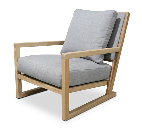 Mila Lounge Chair