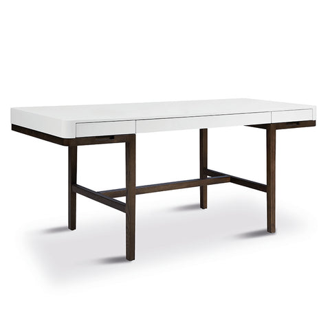 Nelo Desk / Console  - 166cm - White High Gloss