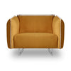 PEYTON Lounge Chair - Yellow (1771Y)