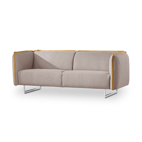 PEYTON 3 Seater Sofa - Grey (1771)