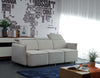 Emory 3 Seater Sofa with Retractable Chaise