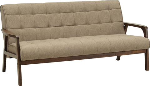 Tucson 3 Seater Sofa in Tea
