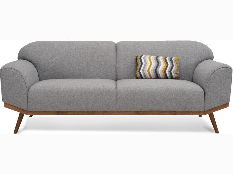 VOLT 3 Seater Sofa - Grey