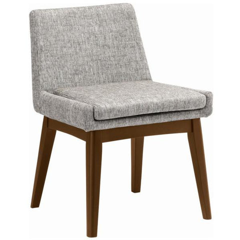 Maya Dining Chair In Pebble