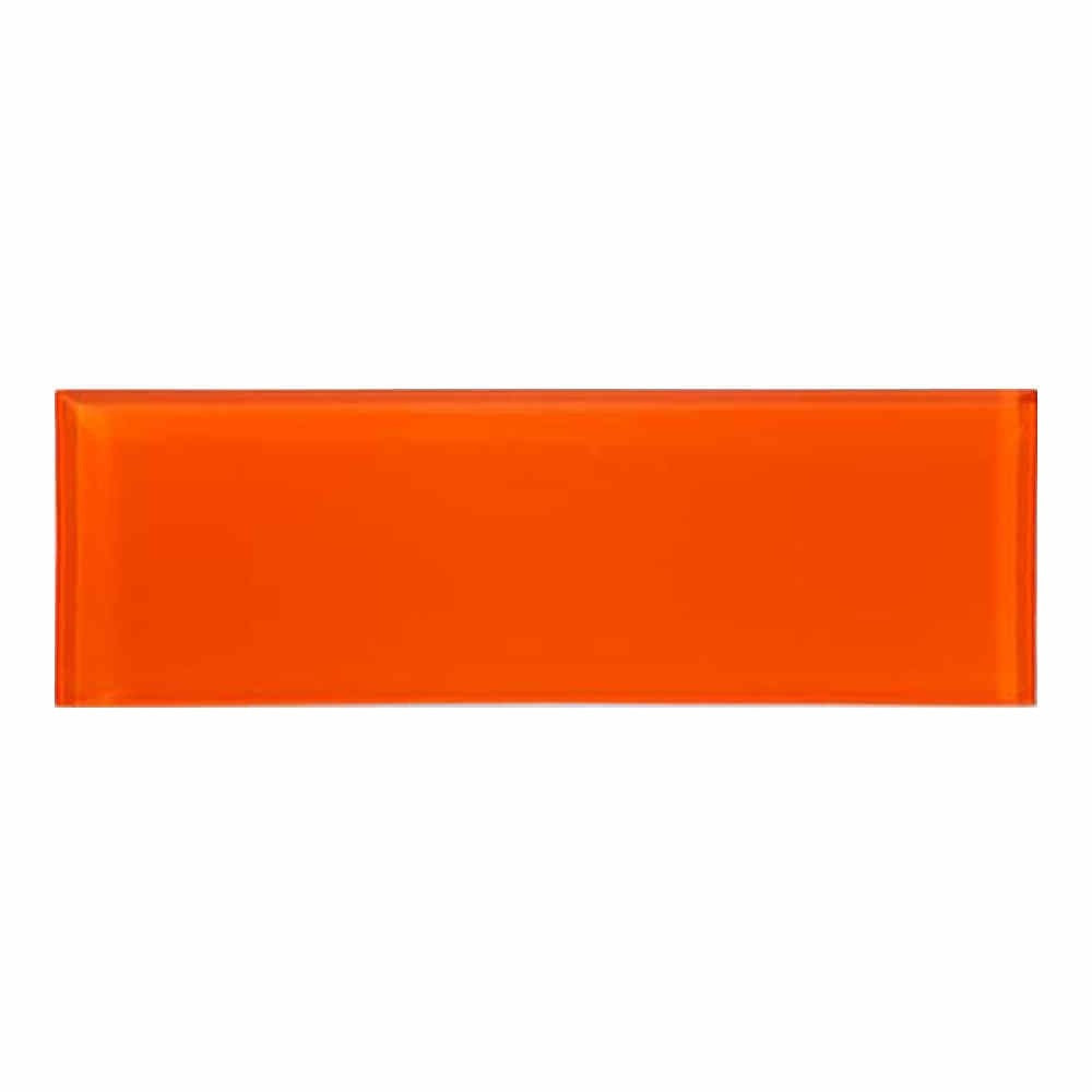 Simply Glass Subway Tile 4in X 12in