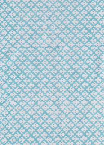 Fabric Teal