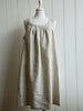 Dress - Linen Taupe