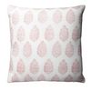 Cushion - Foxgloves Pink
