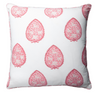 Cushion - Snow Drop Pink