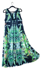 Maxi Dress (2-sided)