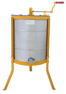 4/8 Frame Honey Extractor - AVAILABLE JULY2019