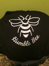 "Humble Bee Zip Hoodie Sweater ""Women's"""