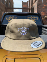 Humble Bee Hat