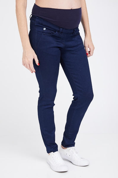 Donna Super Skinny Pants Denim