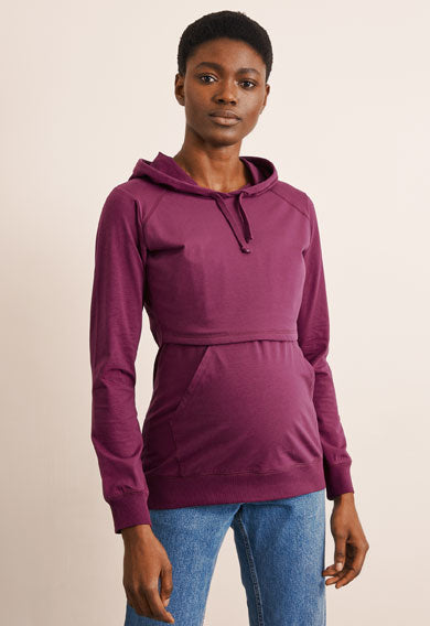 B-Warmer Hoodie (Various Colors)
