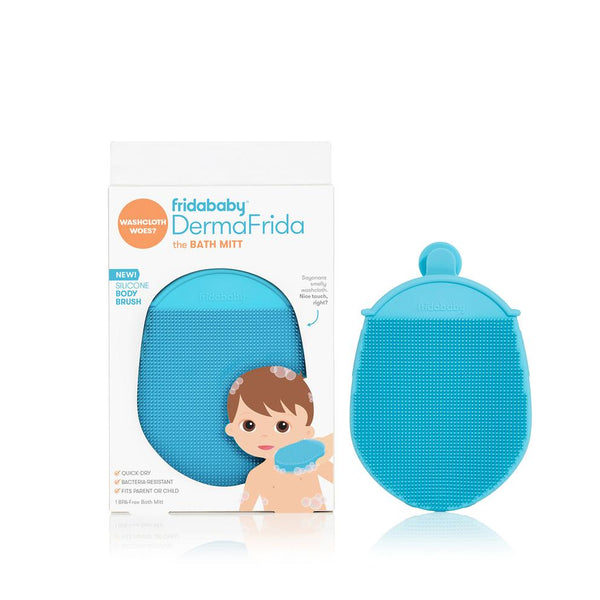 DermaFrida the Bath Mitt