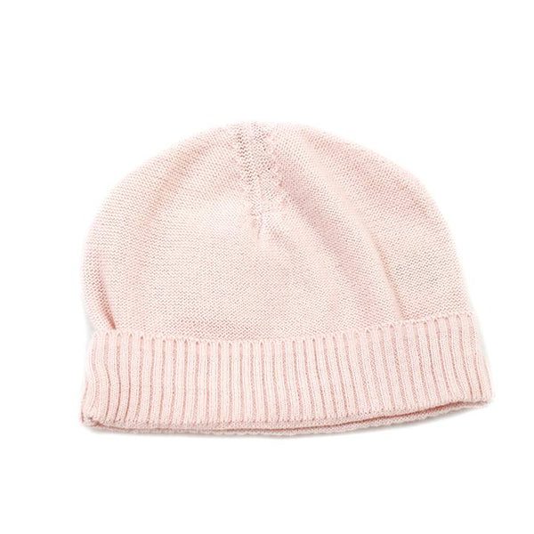 Flat Knit Cap (Various Colors)