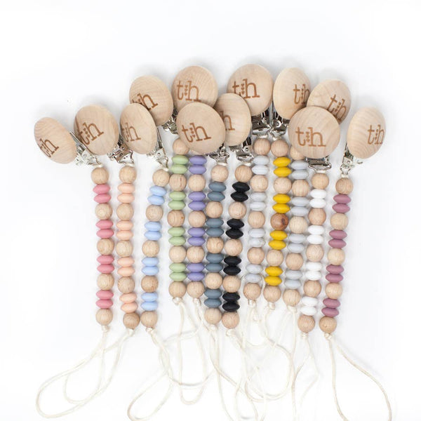 Ori Pacifier Clip - Various Colors