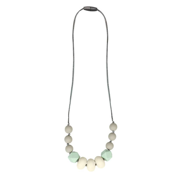 Itzy Ritzy Teething Necklace - Various Designs